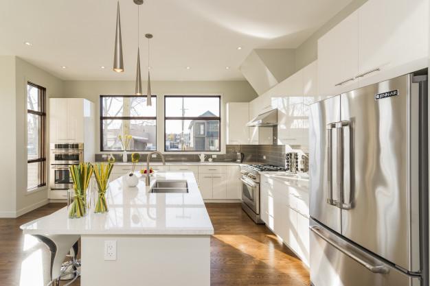 beautiful-shot-modern-house-kitchen_181624-2943