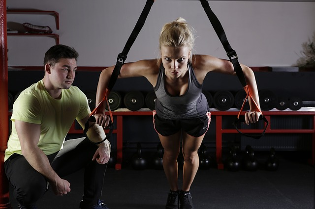sport fitnes